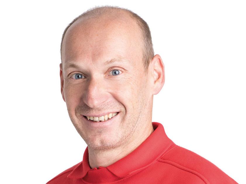 Matthäus Niedermüller