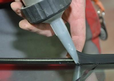 Autoglas – Windschutzscheibe tauschen. Autoglas in Original-Qualität nach Europäischen Sicherheitsnormen.