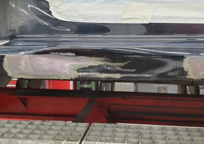 Reparaturablauf VW Golf