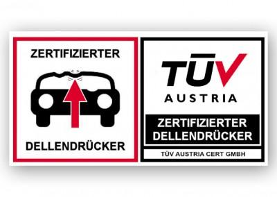 TÜV-zertifiziert