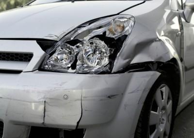 Unfallschaden-Instandsetzung